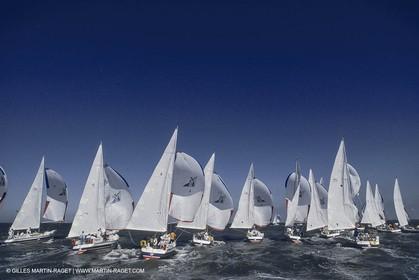 Sailing, Yacht Racing, Tour de France à la Voile, Round France race