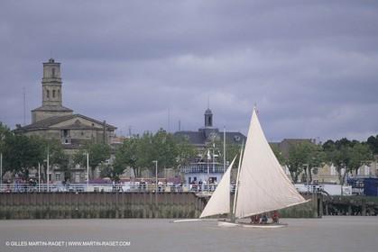 Rassemblement classique Belle Gironde, Bordeaux