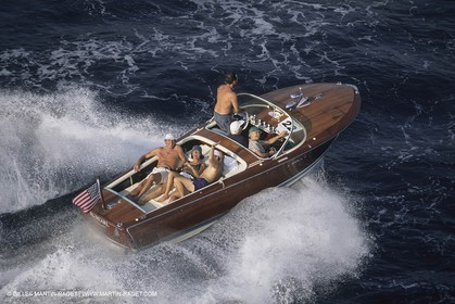 Powerboating, Classic runabouts