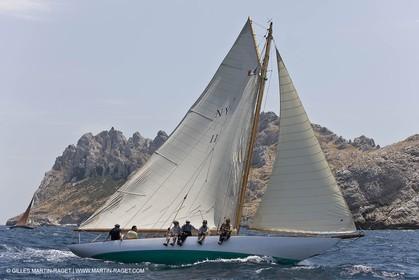 09 06 19 - Marseilles (Fra,13) - Voiles du Vieux port 2009