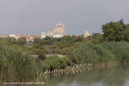 01 07 2008 - Les Saintes Maries de la mer (FRA, 13) - gardians cants