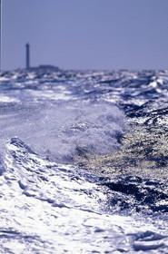 Marseille - Planier lighthouse