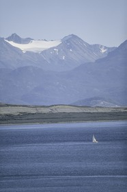Sailing destinations, Patagonia, Chile