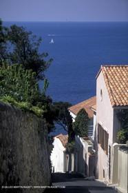 Marseille - Roucas district