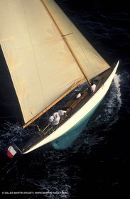 Aile VI - Classic yachts