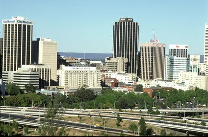 Perth & Fremantle, Western Australia