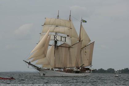 ORM - Tall ships - Malmö Act 6-7, Day 4