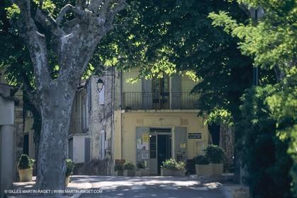 France, Provence, Pays d'Aix en Provence, Luberon, Peypin d'Aigues