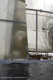 04 10 2007 - Saint Tropez (FRA, 83) - Voiles de Saint Tropez 2007