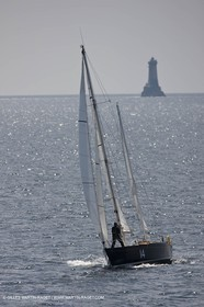 19 05 2010 - Raz de Sein (FRA,29) -  Pen Duick II