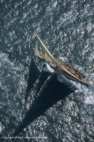 Sailing, Classic yachts, J Class, Cambria