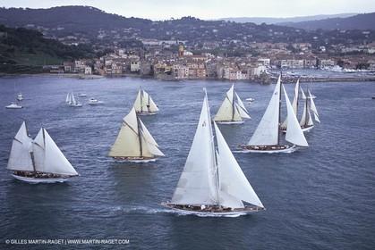 Saint Tropez (FRA,83) - Nioulargue - Voiles de Saint Tropez