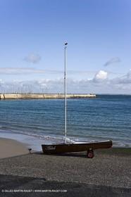 Sailing, Classic Yachts, wooden dinghies, Vaurien