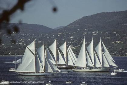 Sailing, Yacht Racing, Classic Yachts, Fleurtje