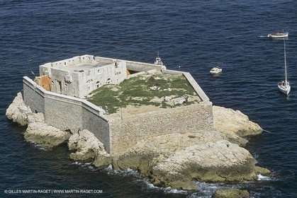 Marseille historical heritage (check keywords for more infos), Ilot Degaby