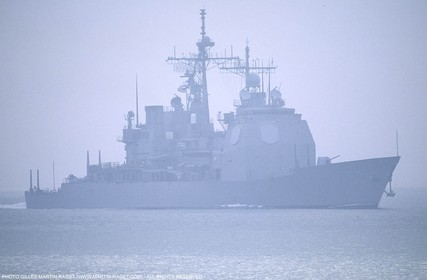 San Diego, CA, US Navy Ships