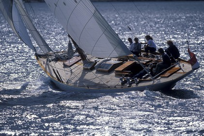 Eileen - Classic yachts