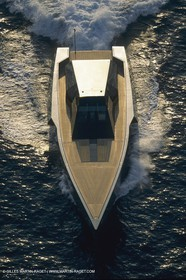 Super Motor Yachts, Wallypower 118