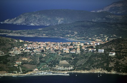 Corsica - Cargese