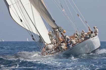 28 09 2009 - Saint Tropez (FRA, 83) - Voiles de Saint Tropez 2009