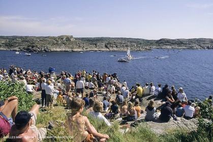 Sailing, Yacht Racing, Match Racing World Tour, Marstrand (SUE)