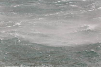 13 10 2016, Marseille (FRA,13) Fall storm