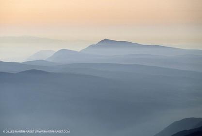 Lure mountain - Alpes-Haute Provence