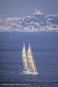 Sailing, Offshore Racing, Jules Verne Trophy, Tag Heuer