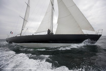 19 05 2010- Lorient- (FRA,56)  -  Pen Duick VI