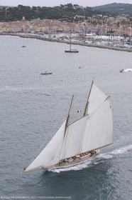 01 10 2025, Saint-Tropez (FRA,83) , Voioes de Saint-Tropez 2015, Day 4