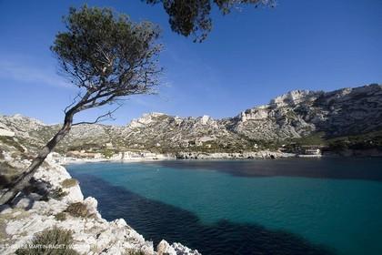 Marseilles - Calanques - Sormiou