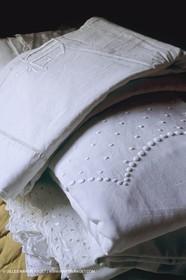 France, Provence, Linge de Maison   House linen
