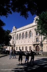 Marseille - Conservatoire