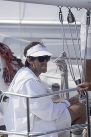 Sailing World, people, VIP, celebrities (check Keywords)