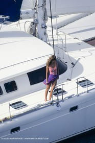 sailing, cruising, people, women onboard