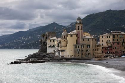 08 05 2010, Italia, Liguria, Camogli