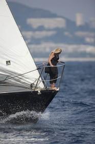 23 09 2009 - Cannes (FRA,83) - Régates Royales - Pen Duick VI