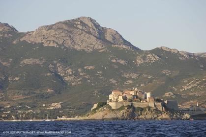 Corsica Grand Prix - Round Corsica Race - Calvi