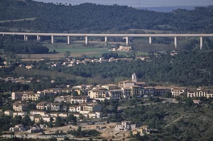 Pays d'Aix en Provence (Fra,13) - Pont Royal