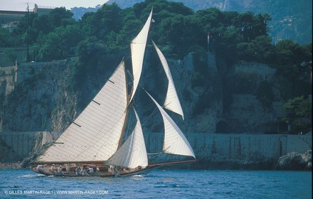 Avel - Classic yachts