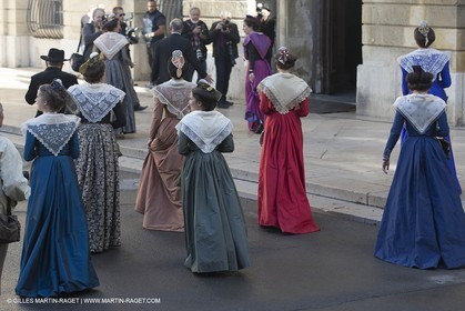 22nd Queen of Arles Election - Gardians of Camargue Annual Celebration - Arles (FRA,13) - May 1st 2014
