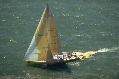 Volvo Ocean Race - With Bread