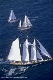 Antibes (FRA), Antibes classic sails