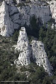 25 03 2009 - Marseille (FRA, 13) - Les Calanques - Massif de Marseilleveyre