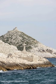 05 05 2009 - Marseille (FRA, 13) - Les Calanques - Cape Croisette