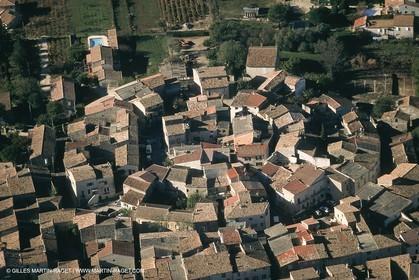 Nîmes Métropole landscapes  (FRA,30) - Gardonenque