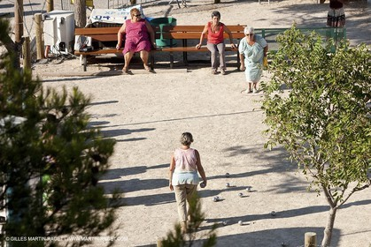29 07 2009 - Marseille (FRA, 13) - Les Calanques - Morgiou