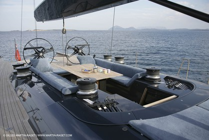 Sailing, Super Yachts, Wally yachts, Open Season