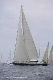 17 08 2007 - Palma de Mallorca (Spain) - The Super Yachts Cup - D1