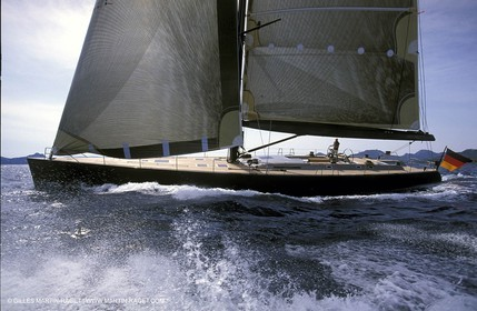 Y3K - Wally Yachts